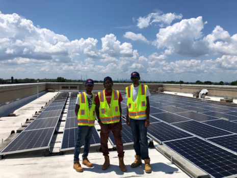 NYC Solar Schools Education